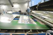 印刷物表面加工